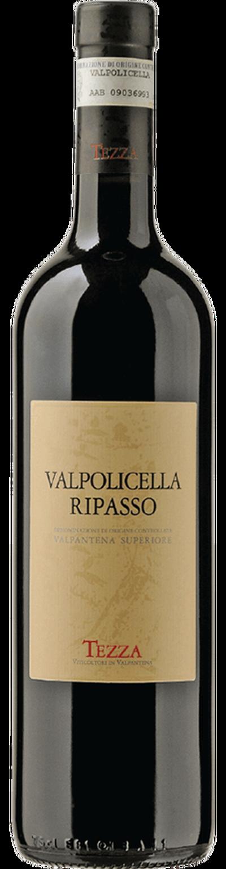 Valpolicella Ripasso D.O.C.